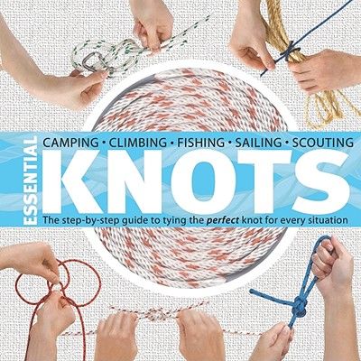 Essential Knots By Olliffe, Neville/ Rowles-Olliffe, Madeleine